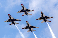 USAF Thunderbirds - Atlantic City, NJ