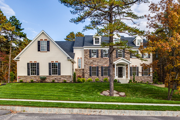 Bellace photography real estate paparone new homes for Home builders in south jersey