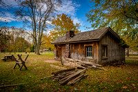 Barclay Farmstead - Barclay 200 Photo Contest Finalist